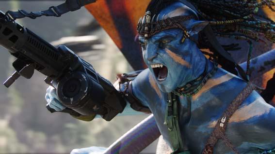 Avatar-JakeSully
